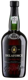 Delaforce Porto Fine Ruby 750ml - Case of...
